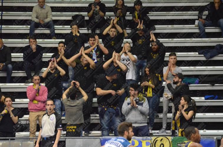 Benacquista Latina-Givova Scafati 83-98 Basket A2 Girone Ovest