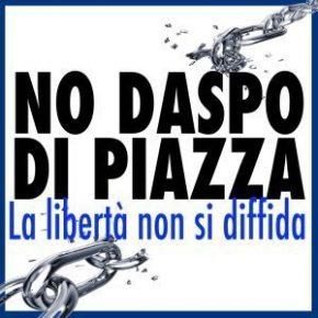 NoDaspoPiazza