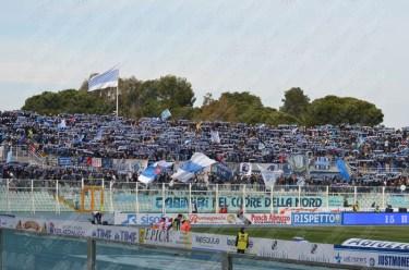 Pescara-Bari 30-01-16