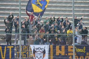 Viterbese-Torres 31-01-16