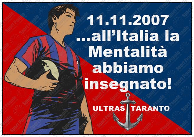 02. Curva Nord Taranto