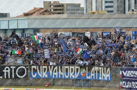 Latina-Lanciano 16-04-2016