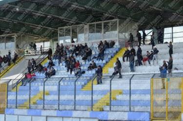 Lupa Roma-Arezzo 09-04-2016