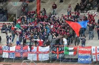 Fabriano Cerreto-Biagio Nazzaro Chiaravalle 01-05-2016 Finale Play Off Eccellenza Marche. Gara unica