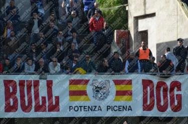 Potenza Picena-Camerano 14-05-2016