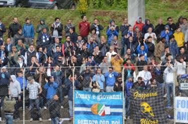Sermoneta-Formia 27-04-2016 Promozione Lazio