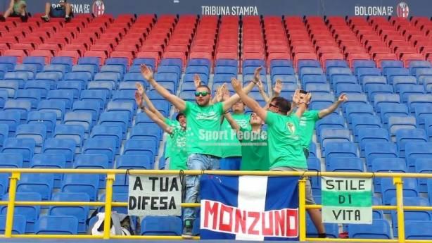 Se c'è calcio c'è ultras: Monzuno-Borussia Lovers, finale campionato CSI