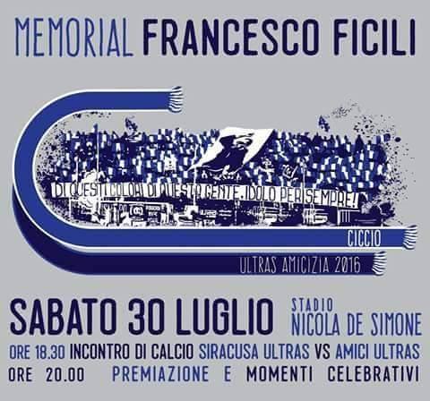 MemorialFicili