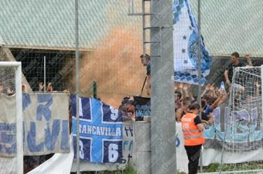 Pescara-Teramo 24-07-16 Amichevole