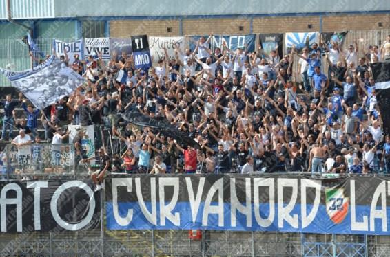 Latina-Benevento 17-09-16
