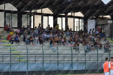 Racing Club Roma-Lupa Roma 31-08-16 Primo Turno Coppa Italia Lega Pro