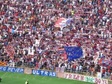 Bologna-Genoa, Serie A 2016/17