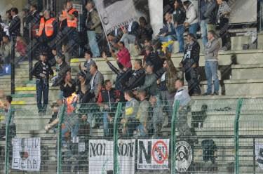 Racing Roma-Siena 09-10-16