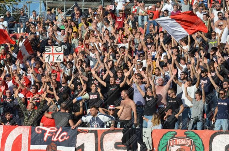 Vis Pesaro-Vastese 23-10-16