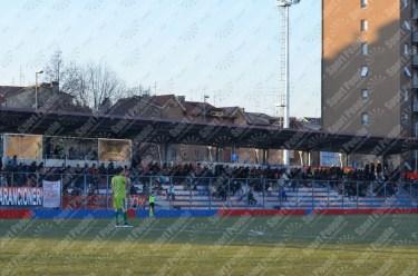 Virtus Verona-Mestre 8-1-2017
