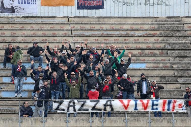 Taranto-Casertana 2016-17
