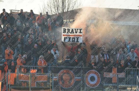 Este-Mestre 19-02-2017 Serie D Girone C