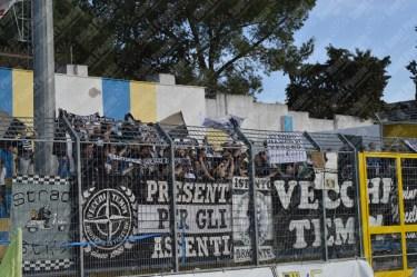 Gravina-Vultur Rionero 19.03.17
