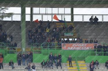 Pistoiese-Cremonese 18-03-2017 Lega Pro Girone A