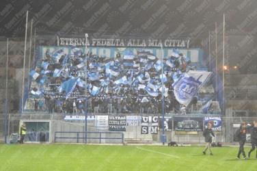 Matera-Venezia 29.03.17