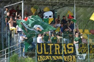 Poli-Aces Casal Barriera 12-04-2017 Promozione Lazio Girone B