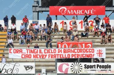 Teramo-Lumezzane 28-05-2017 Play Out Lega Pro Girone B