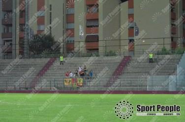 Fano-Ravenna 20-08-2017 Primo Turno Coppa Italia Serie C.Triango