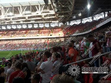 Spartak M.-LOKOMOTIV