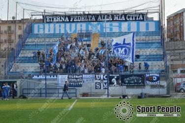 Matera-Cosenza 09-09-17