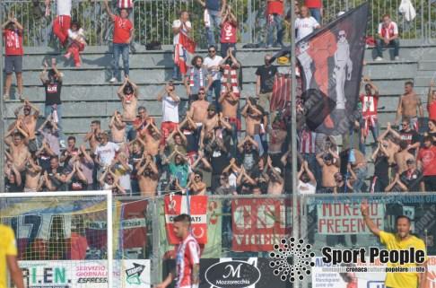 Fermana-Vicenza 17-18 Serie C Girone B