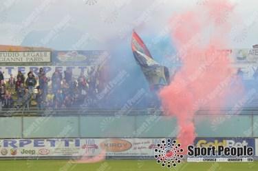 Avezzano-L'Aquila 05-11-2017 Serie D Girone F