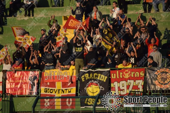 Ercolanese-Messina-Serie-D-2017-18-19