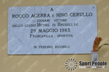 Francavilla-Vastese 26-11-2017 Serie D Girone F