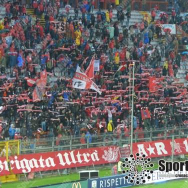 Perugia-Bari 16-12-2017 Serie B