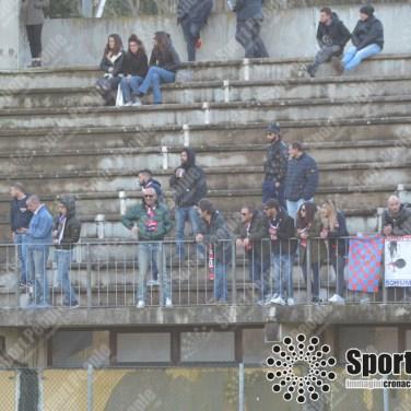 Rignanese-Ponsacco 21-01-2018 Serie D Girone E