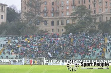 Siena-Pisa 30-12-2017 Serie C Girone A