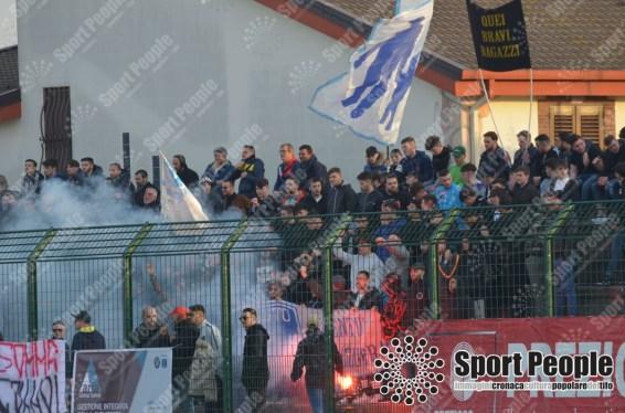 Villa Literno-Albanova 27-01-2018 Promozione Campania Girone A