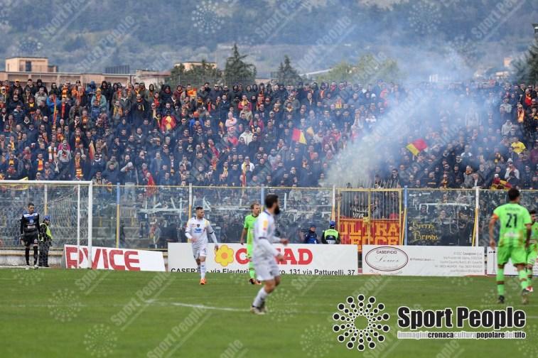 Casertana-Lecce (1)