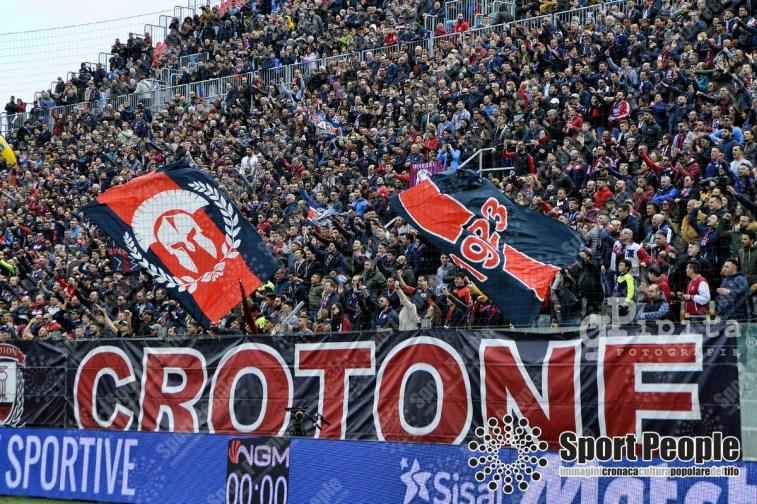 Crotone-Roma (1)