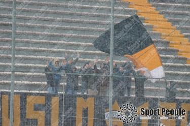 Viterbese-Cosenza 06-03-2018 Semifinale Coppa Italia Serie C. Andata