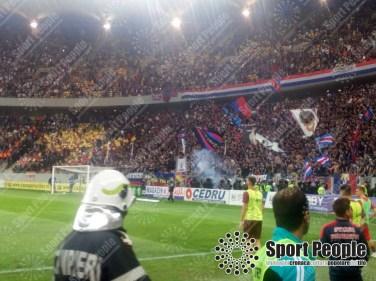 Steaua Bucarest-Rapid Bucarest (3)