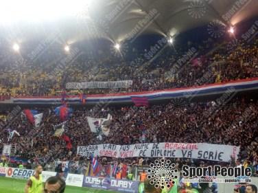 Steaua Bucarest-Rapid Bucarest (4)
