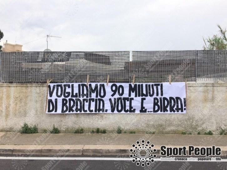 Ideale Bari-Football Acquaviva (1)