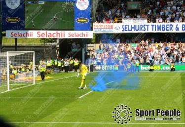 Milwall-Aston Villa (15)