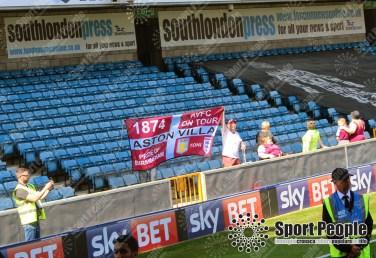 Milwall-Aston Villa (19)