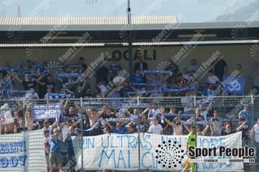 Olginatese-Como 22-04-2018 Serie D Girone A
