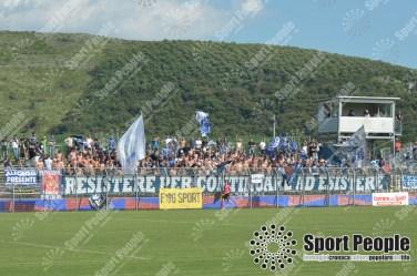 Racing Fondi-Paganese 19-05-2018 Play Out Serie C Girone C. Anda
