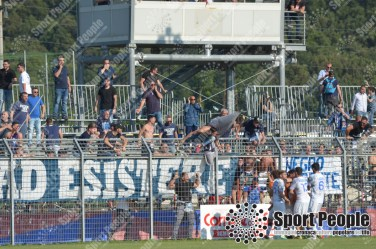 Racing Fondi-Paganese 19-05-2018 Play Out Serie C Girone C. Anda