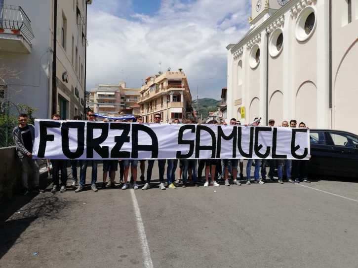 Sanremese-Ponsacco (playoff Serie D - 20-05-2018)