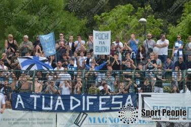 Seravezza-Albissola 06-05-2018 Serie D Girone E